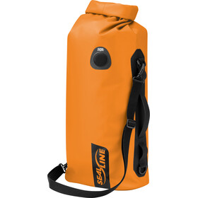 SealLine Discovery Deck Dry Bag 20l orange